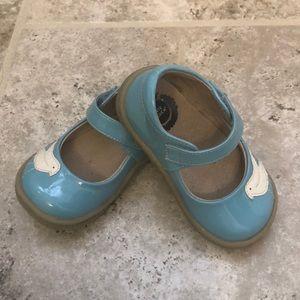 Livie & Luca Toddler girl maryjane shoes